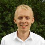 Alexander Gundelack Jensen