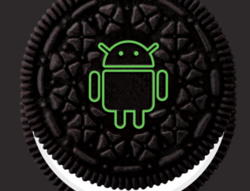 It's here, Android O aka Android Oreo