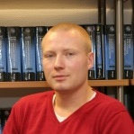 Brian Fahrenholtz
