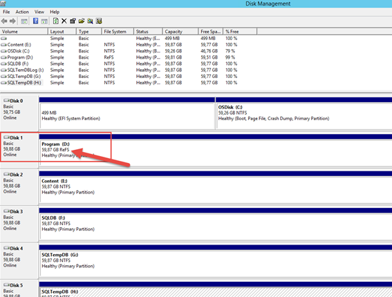 Troubleshooter note: SQL Installation fails with exitcode 0x84BB0001