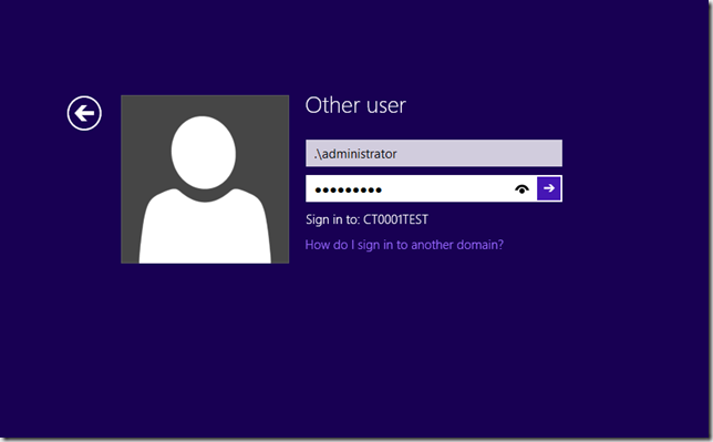 2014-09-26 13_47_19-WIN 8.1 BUILD -GEN1 on CTHRA-W530 - Virtual Machine Connection