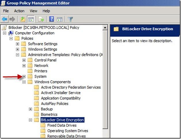 GPM Editor - system