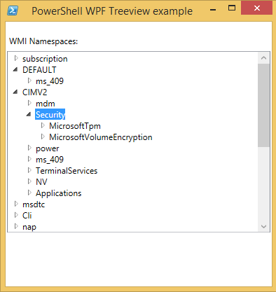 WPF_TreeView_Example_1