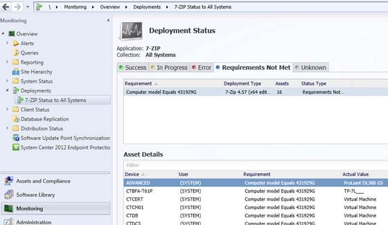 Global conditions in ConfigMgr 2012 – CTGlobal
