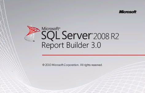 Error installing SQL Reporting Builder 3 0 in ConfigMgr