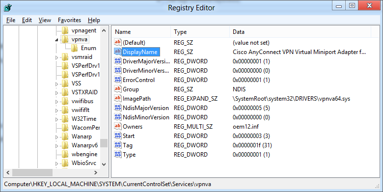 Proxy settings location windows 7