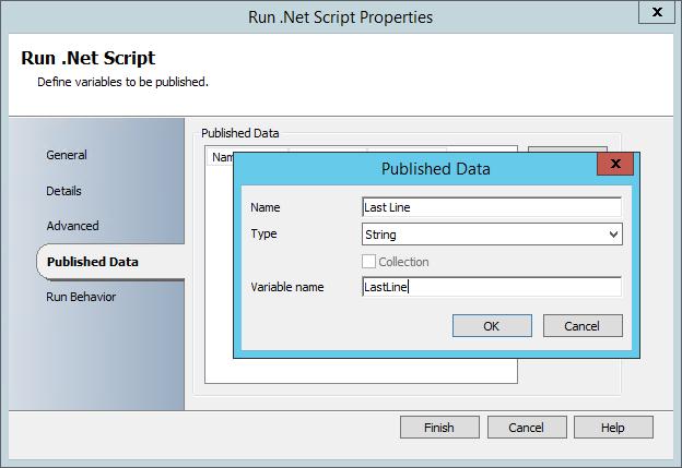 SCO 2012 – Reading the last line of a MDT – BDD log file – CTGlobal