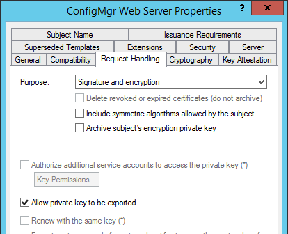 Install and Configure on-prem mobile device management (MDM