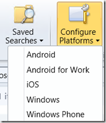 Android for Work in Configuration Manager 1702 – CTGlobal