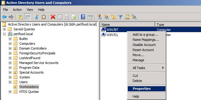SCCM Admins guide to preparing your environment for Bitlocker Drive